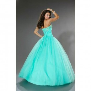 Long Ball Gown Prom Dresses 2013 Pictures