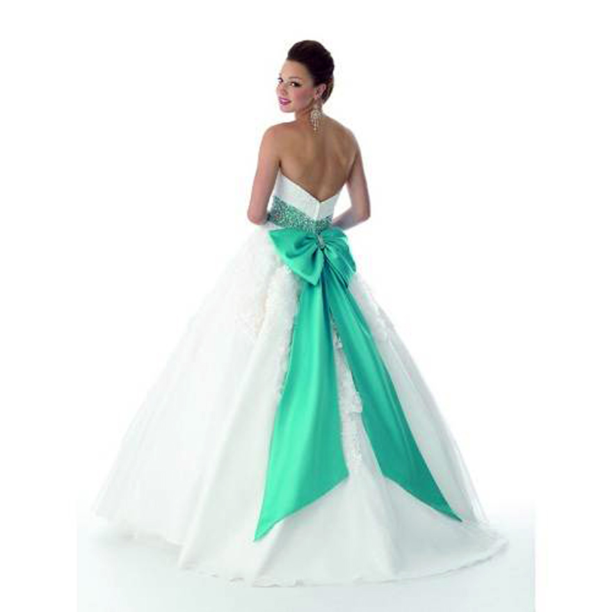 Long Ball Gown Prom Dresses For Women