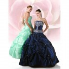 Long Ball Gown Prom Dresses Styles Pictures