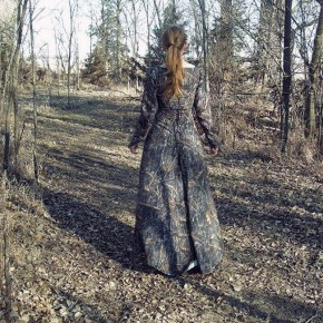 Long Formal Camo Dresses Country Pictures