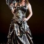 Long Formal Camo Dresses Ideas Pictures