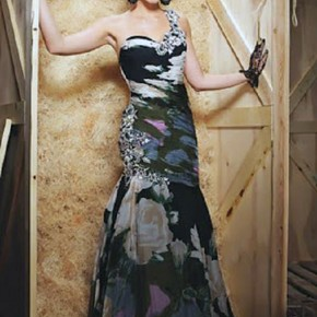 Long Formal Camo Dresses On Sale Pictures