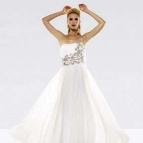 Long Glitter Prom Dresses Images Pictures