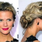 Long Hair Updos Messy 2013 Pictures
