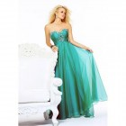Long Prom Dresses Green Best Pictures