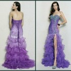 Long Prom Dresses Mermaid Designs Pictures