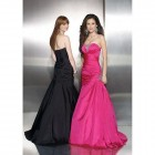 Long Prom Dresses Mermaid For Women Pictures