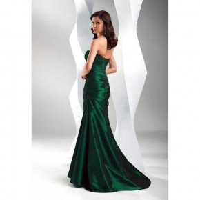 Long Prom Dresses Mermaid Ideas Pictures