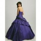 Long Purple Prom Dresses Uk Pictures