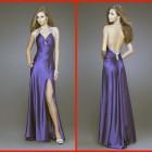 Long Purple Prom Dresses Under 200 Pictures