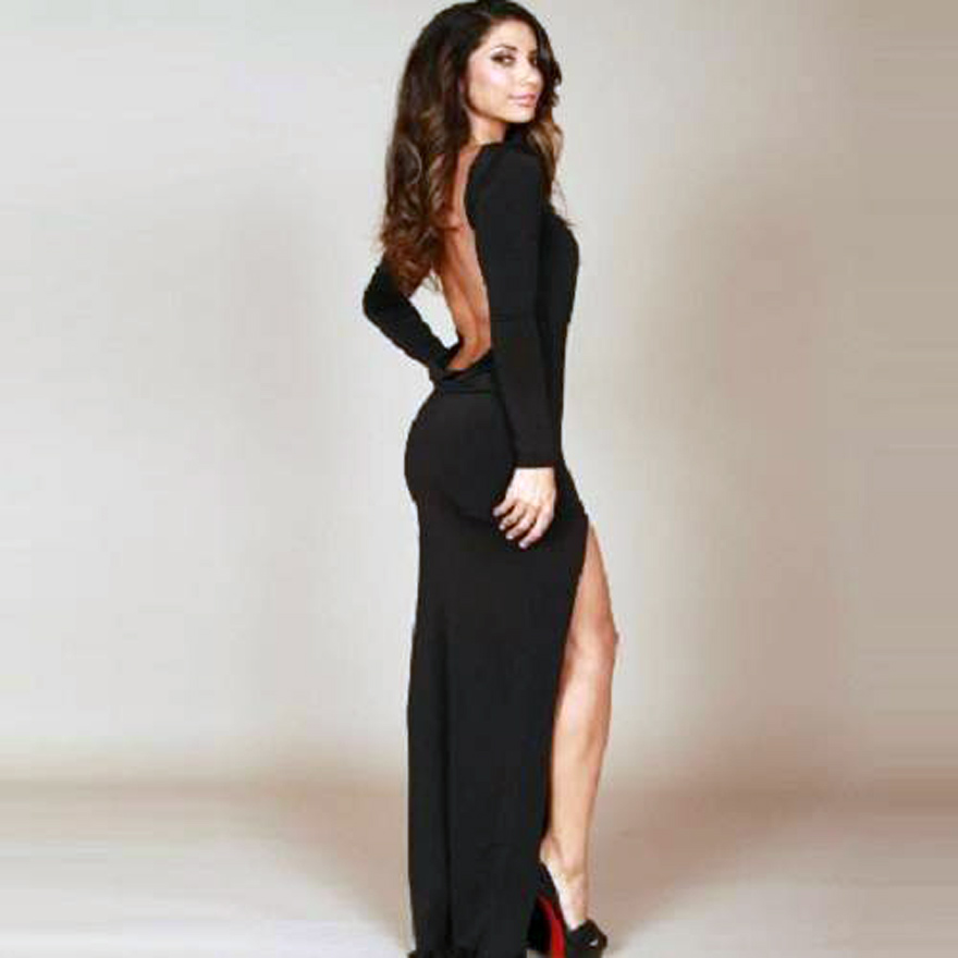 Long Tight Prom Dresses 2013 Inofashionstyle