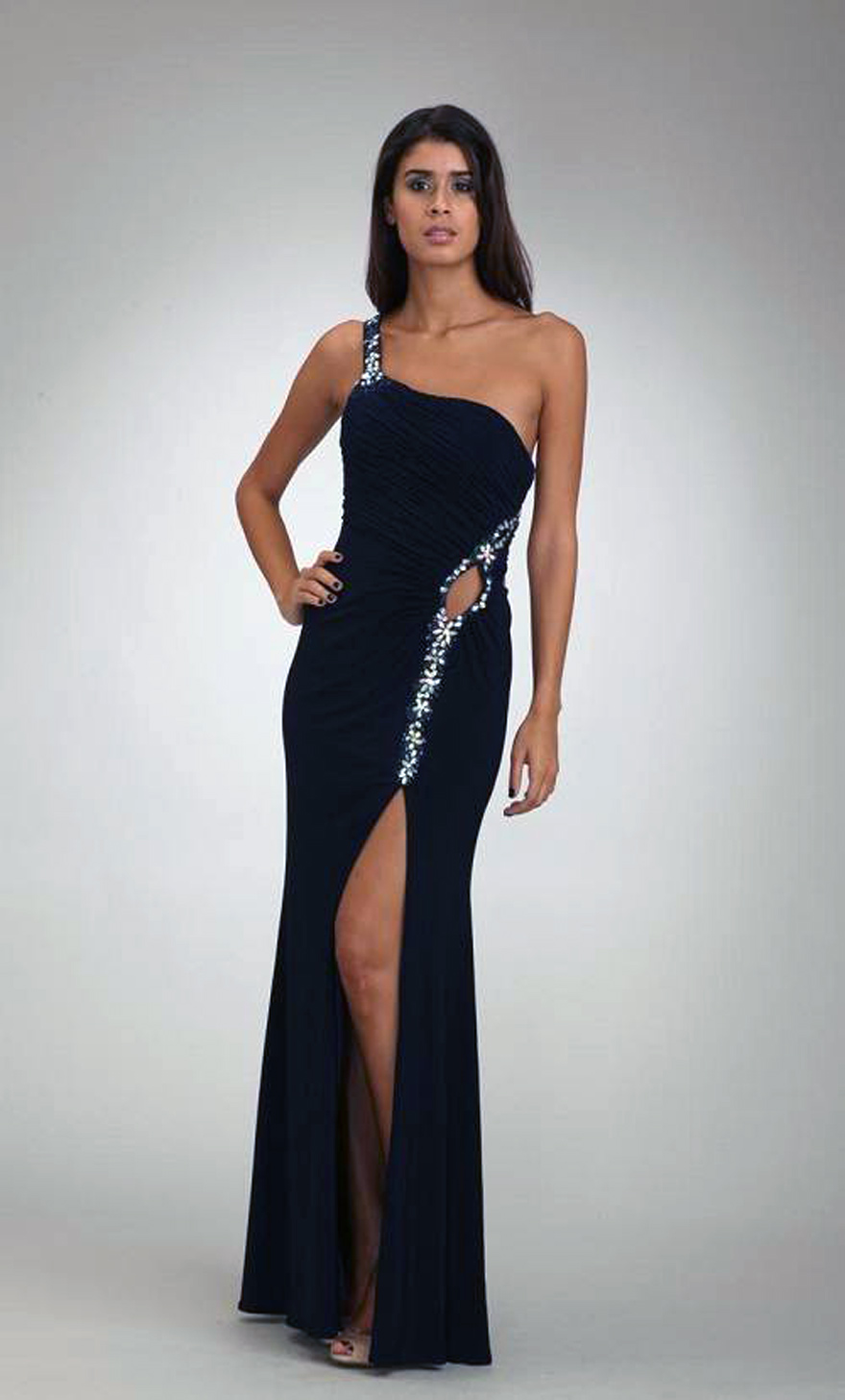 Long Tight Prom Dresses Images