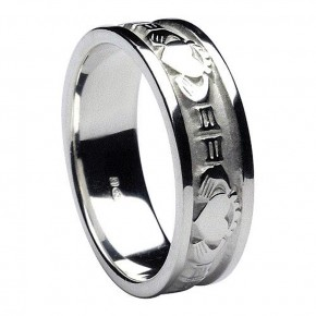 Male Wedding Bands Platinum Pictures