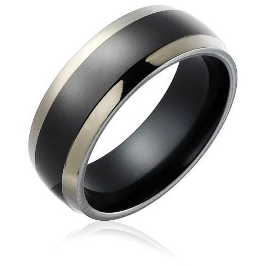 Male Wedding Bands Titanium Inofashionstylecom