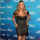 Mariah Carey Straight Hair Styles Pictures