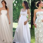 Maternity Corset Wedding Dresses Collections Pictures