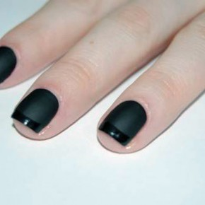 Matte Nail Polish Top Coat Pictures