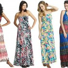 Maxi Dress Curvy Women For Spring Pictures