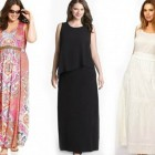 Maxi Dress Curvy Women Ideas Pictures