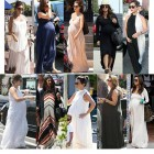Maxi Dress Outfit Pinterest Pictures
