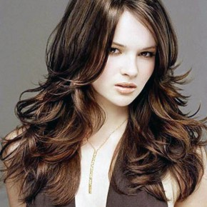 Medium Caramel Brown Hair Dye For Women Pictures
