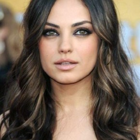 Medium Caramel Brown Hair Dye Ideas Pictures