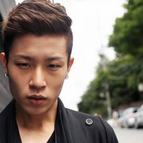 Men Asian Short Hairstyles 2013 Pictures