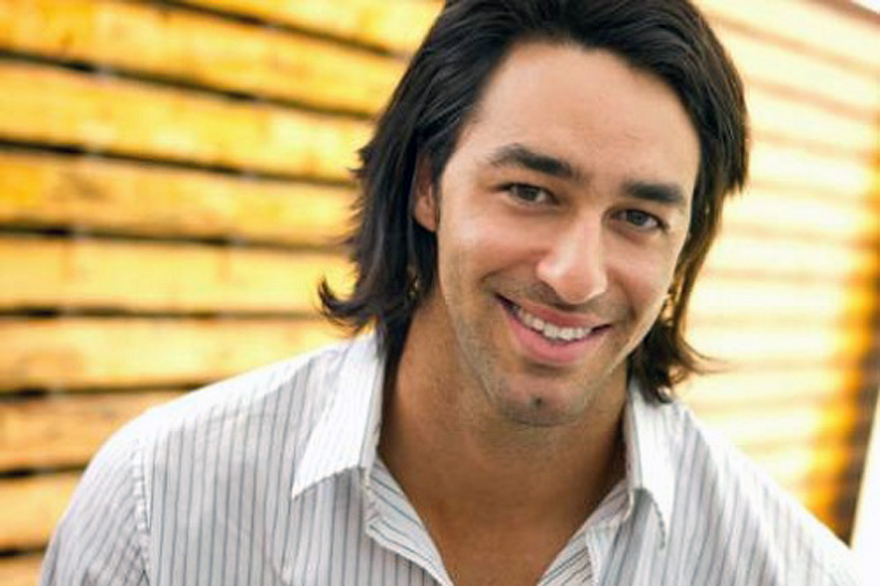 Men Hairstyles For Long Face 2013