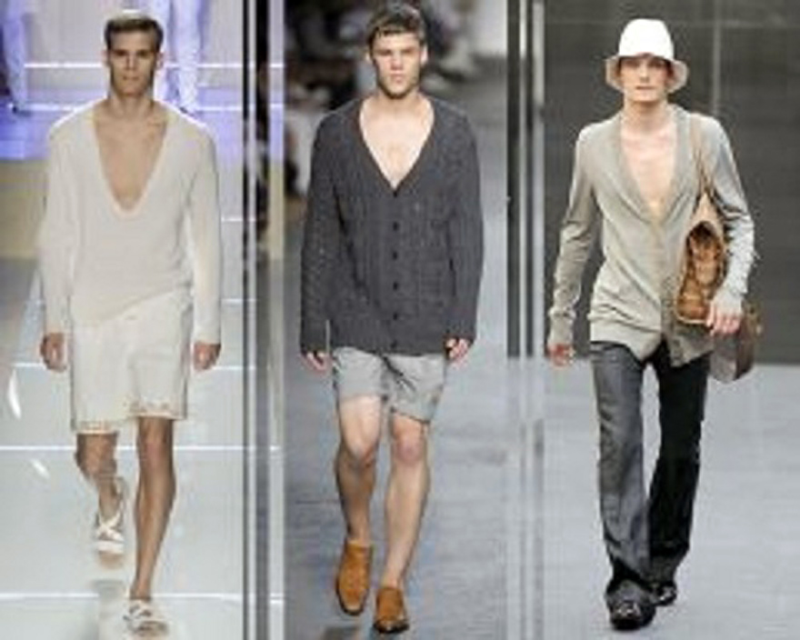 Mens Casual Clothing 2013