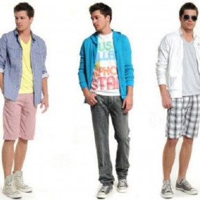 Mens Casual Clothing Styles Pictures