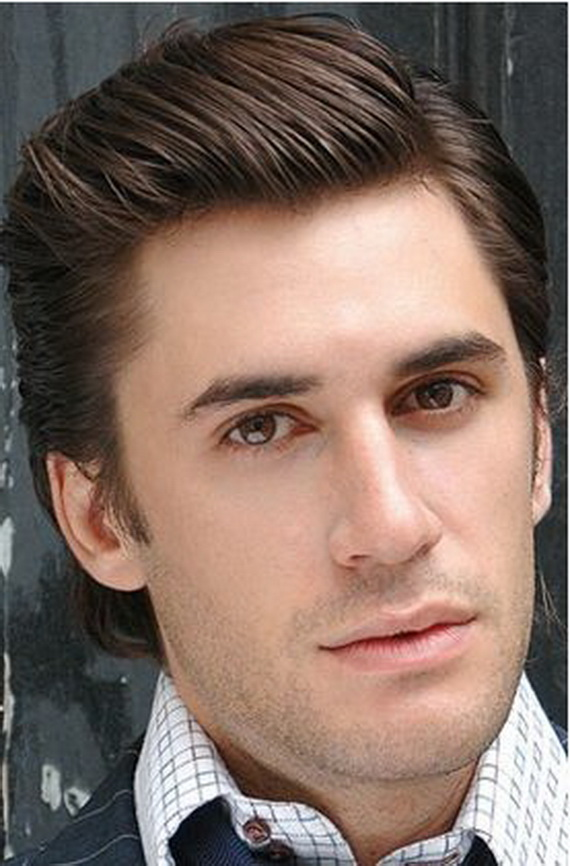 mens fashion hairstyles 2011, Trendy Haircuts For Men ...