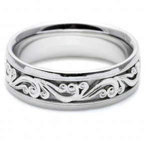 Mens Wedding Bands Celtic Pictures