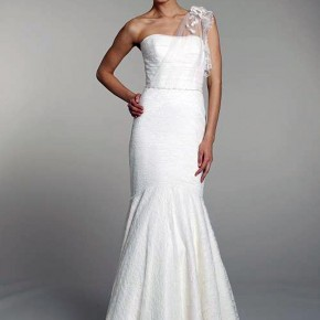 Mermaid Wedding Dresses For Plus Size 2013 Pictures