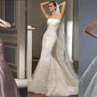 Mermaids Wedding Dresses 2013 Pictures