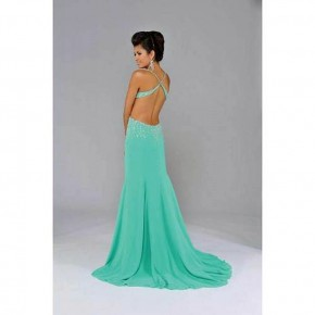 Mint Green Long Prom Dresses Ideas Pictures