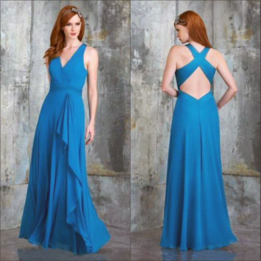 Modern Country Dresses Images