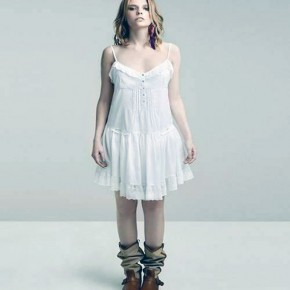 Modern Country Dresses White Pictures