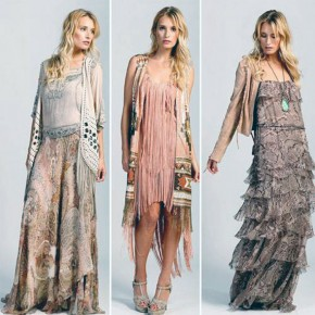 Modern Hippie Clothing For Women Images Pictures