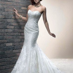 Modern Wedding Dresses Uk Pictures