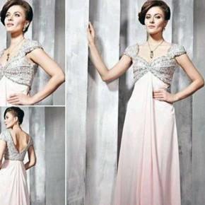 Modest Bridesmaid Dresses Cheap Pictures