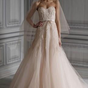 Monique Lhuillier Wedding Dresses, Monique Lhuillier wedding dresses
