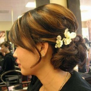 Mother Of The Bride Updos Hair Pictures
