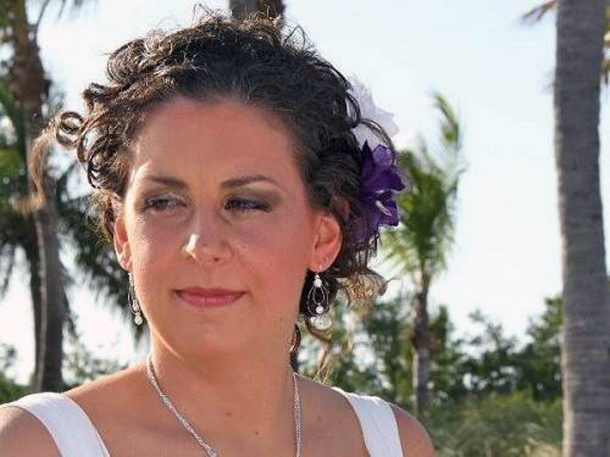 Mother Of The Bride Updos Hairstyles