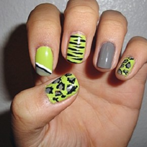 Nail Designs For Short Nails Do It Yourself Pictures