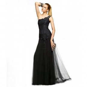 Navy Blue Long Prom Dresses Ideas Pictures