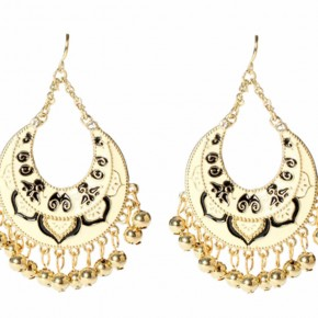 New Accessories Women - Classic and Elegant Zarkana Earrings Design for Women Fashion
