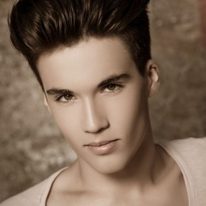 new fashionable hairstyles, Emoo Fashion: Men's Haircut Trends for 2012