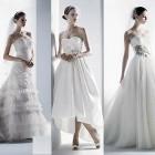Oleg Cassini Wedding Dress 2013 Pictures