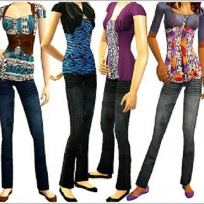 Outfits For Teenage Girls Ideas1 Pictures