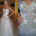 Panina Wedding Dresses Corset Pictures
